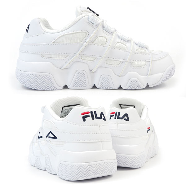 フィラ FILA スニーカー FILABARRICADE XT 97 フィラバリケード XT 97 F0415 0125 レディース  [f0415]
