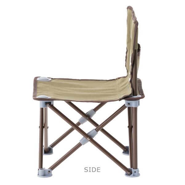 ロゴス LOGOS スヌーピー アウトドアチェア 折りたたみ椅子 SNOOPY タイニーチェア-BA No.86001095 アウトドア用品  [lgs86001095]