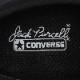 送料無料!☆CONVERSE コンバース JACK PURCELL ジャックパーセル キャンバス スニーカー メンズ レディース 黒 ブラック 定番