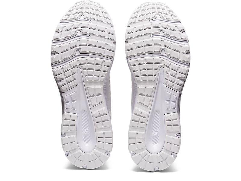 ☆アシックス asics スニーカー メンズ・ユニセックス ジョルト3 JOLT3 1011B041.101 White/White ホワイト/ホワイト 22〜29,30cm レディース ランニング 幅広 スクール 白 通学靴 白靴 靴 シューズ