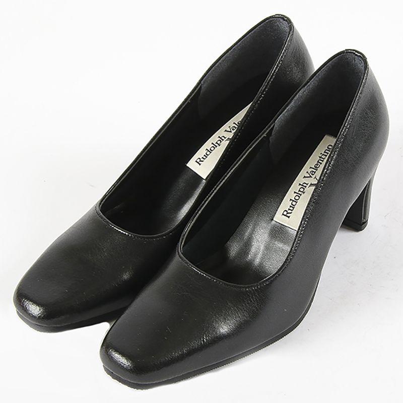 送料無料!☆パンプス レディース フォーマルパンプス 80 ブラック 22〜25cm レディス 靴 シューズ