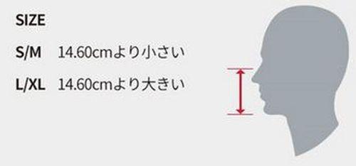 送料無料!☆ニューバランス newbalance マスク LAO13098 EVERYDAY (BK)ブラック 1枚入り 洗えるレディース メンズ・ユニセックス フェイスガード 21SS H445