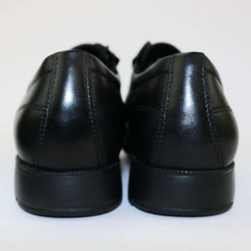 送料無料!☆texcy luxe テクシーリュクス TU-7769 ブラック 24.5〜28cm 革靴 ビジネスシューズ メンズ 幅広 軽量 紳士靴 アシックス商事 冠婚葬祭