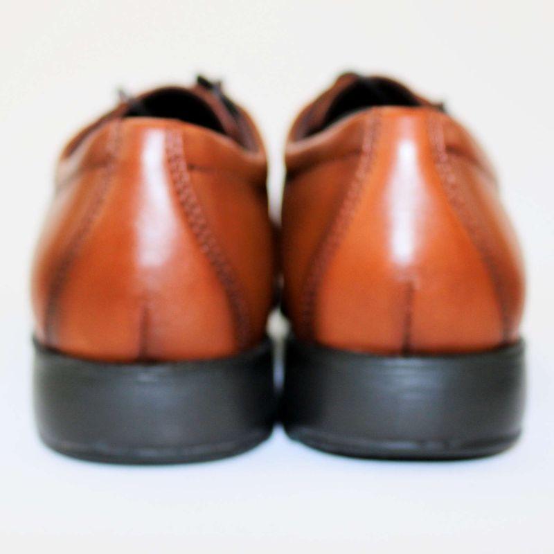 送料無料!☆texcy luxe テクシーリュクス TU-7773 ブラウン 24.5〜28cm 革靴 ビジネスシューズ メンズ 幅広 軽量 紳士靴 アシックス商事 冠婚葬祭