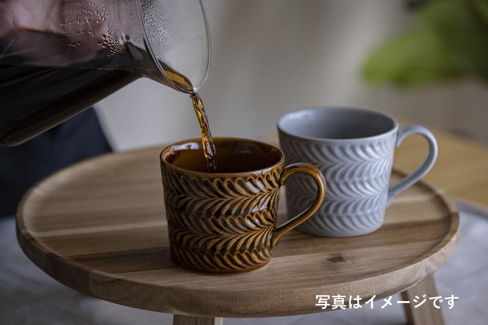 ローズマリー マグカップ オリベ