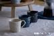 ローズマリー マグカップ ブルーグレー