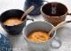 ローズマリー スープカップ ネイビー