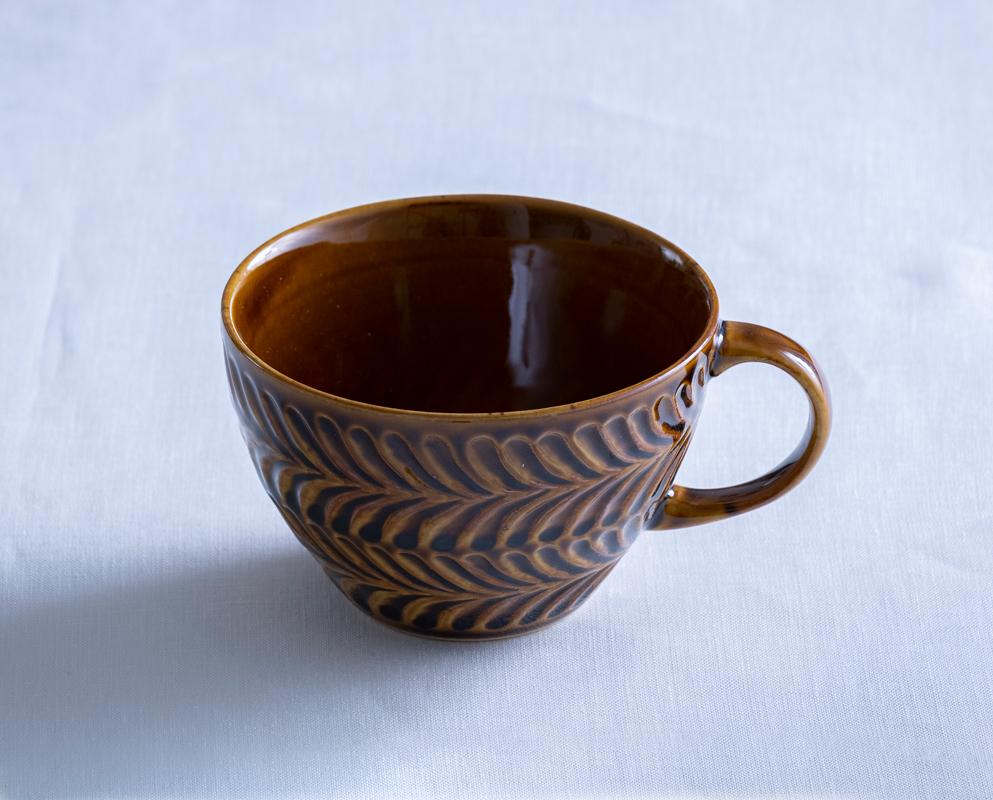 ローズマリー スープカップ アメ