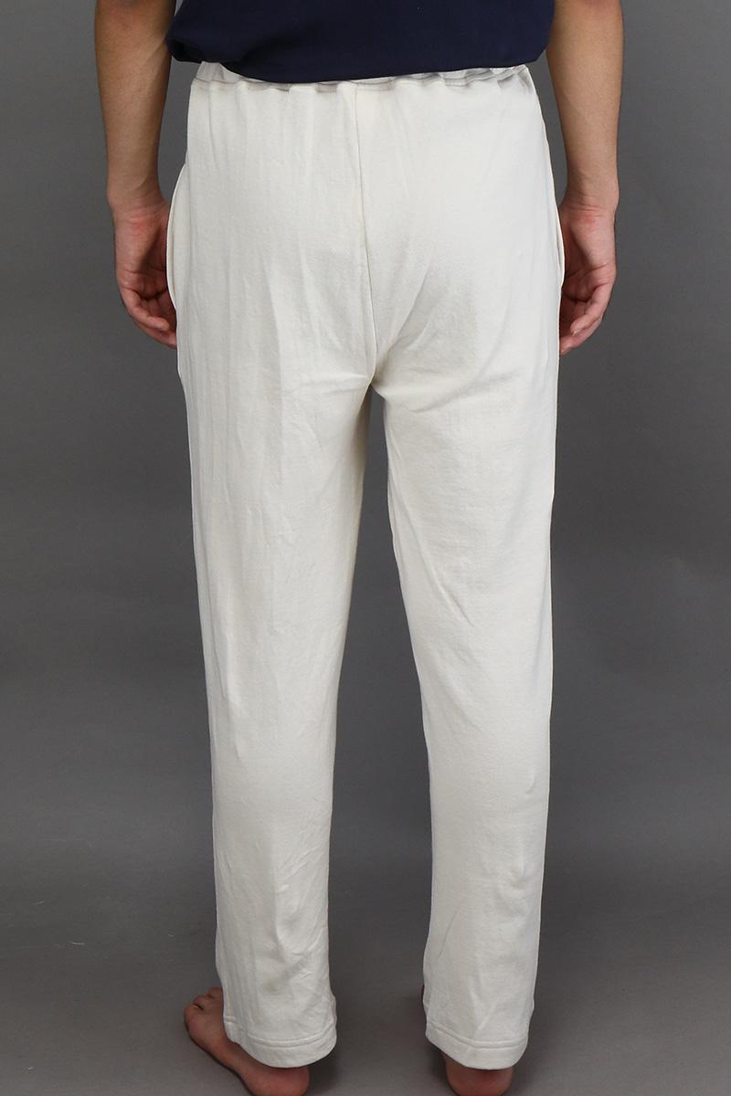 スマイルコットン:メンズパジャマパンツ