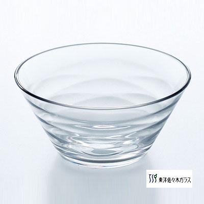 東洋佐々木ガラス | ボール・鉢 | ラフィン ボール140 P-53301(3個入)