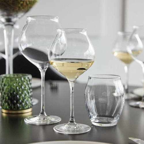 【ワイングラス】 【シェフ&ソムリエ マカロンファッシネーション ワイン 40  400cc】