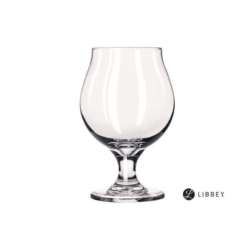 リビー ビールグラス スタッキングベルジャンビア NO.3817   296cc (6個パック)