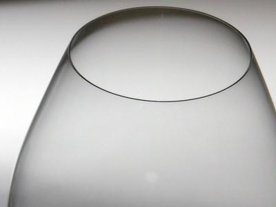 木村硝子店 cava (サヴァ) 18オンスワイン 高さ 189m  【1個箱入 ラッピング無料 】