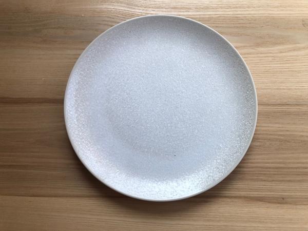 【結晶26cmプレート M05-11】