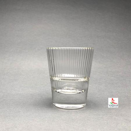 【ショットグラス/冷酒グラス】 ディーヴァ246 ショット(80ml)・ヴェトレリエ リユニティ社