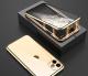 【カメラフィルム ガラスフィルム付き】iphone7/11/pro スマホケースA