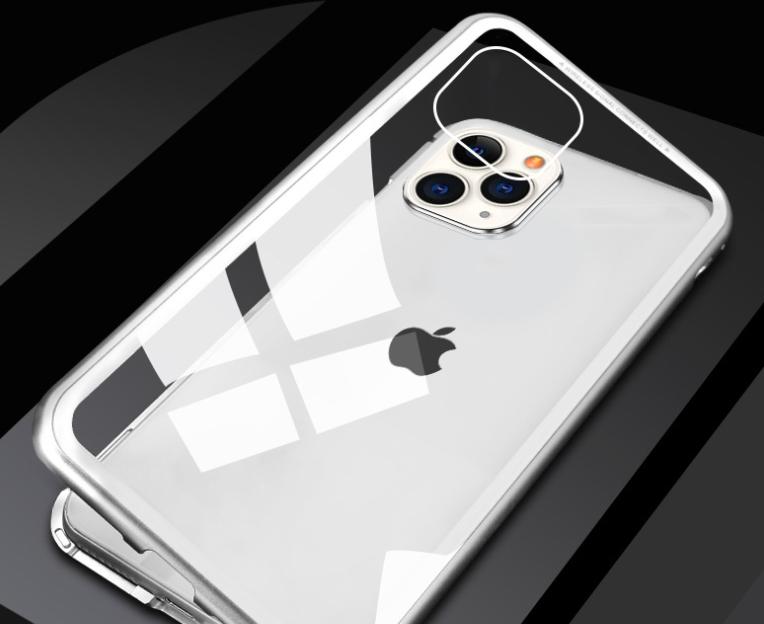【カメラフィルム ガラスフィルム付き】iphone7/11/pro スマホケースB