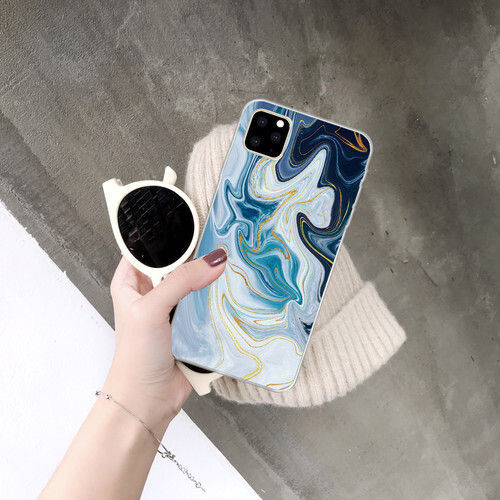 【売れ筋アイテム】iphone11/proケース☆カメラ&ガラスフィルム付きC