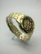 18新品 ドラゴン スタイル メンズ ラグジュアリー腕時計 ゴールド