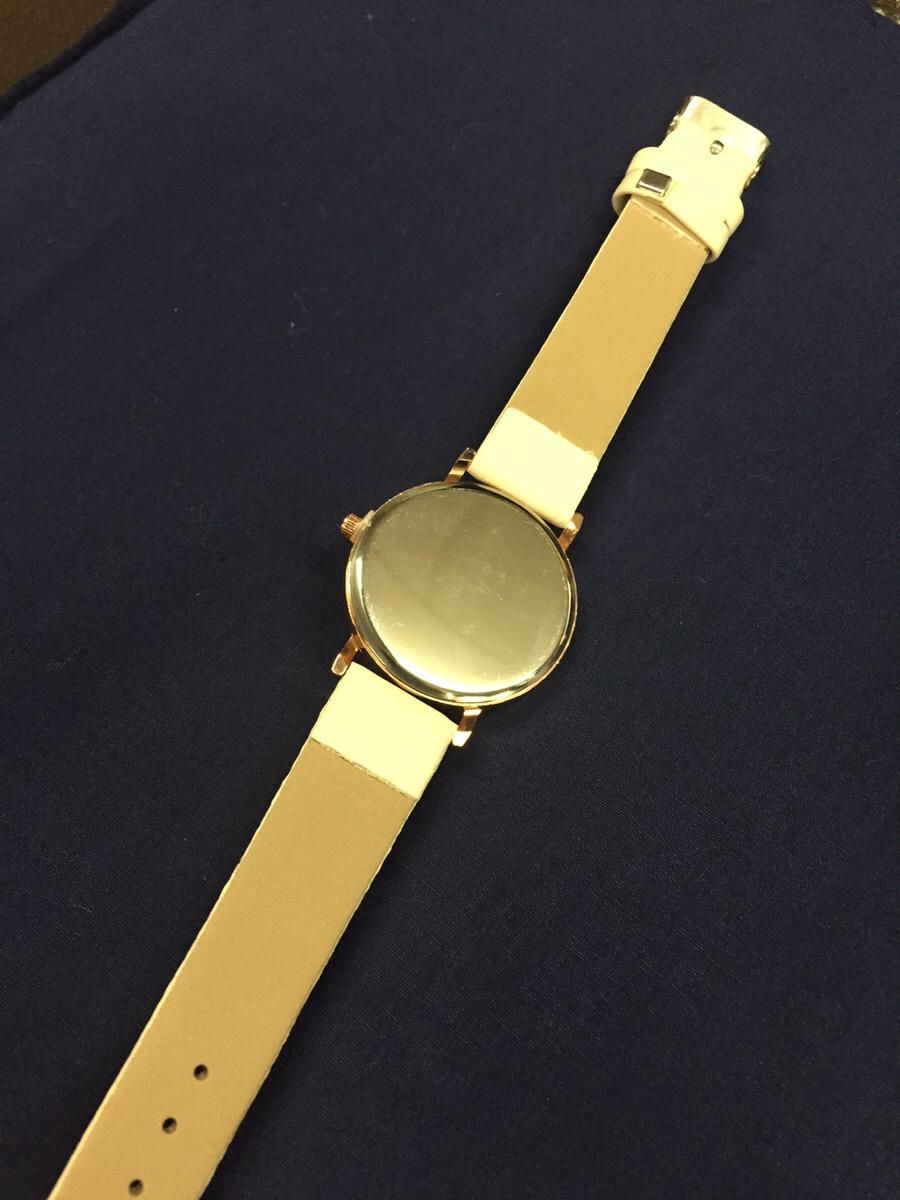 8新品 送料無料 新品 送料無料 レディース 腕時計 クォーツ ピンク