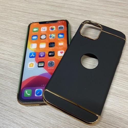【新作】iphone11/proケース☆カメラ&ガラスフィルム付き