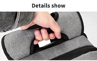 Tigernu  バックパック バッグブランド 15.6 インチ ラップトップ ノートブック  防滴 バックパック  <海外お取寄品>