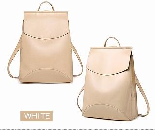 ファッション女性バックパック 高品質ユースレザーバック パック スクールショルダーバッグ Bagpack mochila