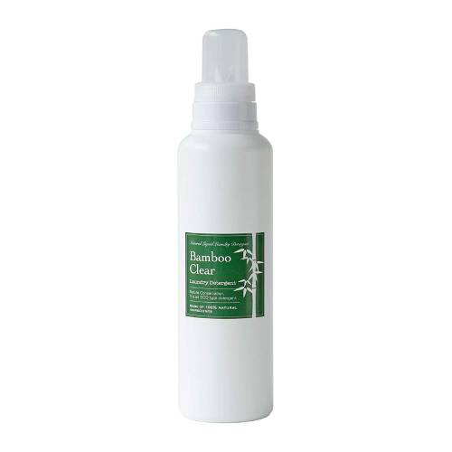 エシカルバンブー バンブークリア ボトル 620ml