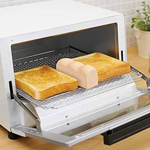 マーナ  トーストスチーマー ホワイト  K713