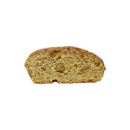 【ヴィーガン対応】デイリーVエイドパン 黒糖レーズン&焦がしアーモンド