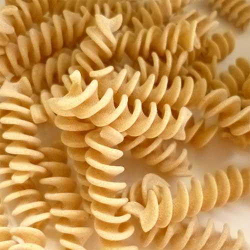 アサクラパスタ 古代小麦サラゴッラ フジッリ 五分搗き 240g
