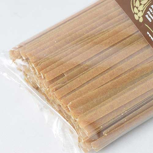 アサクラパスタ 古代小麦ファッロ タリアテッレ 五分搗き 490g