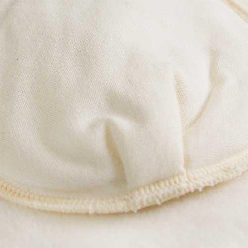 メイドインアース 母乳パッド