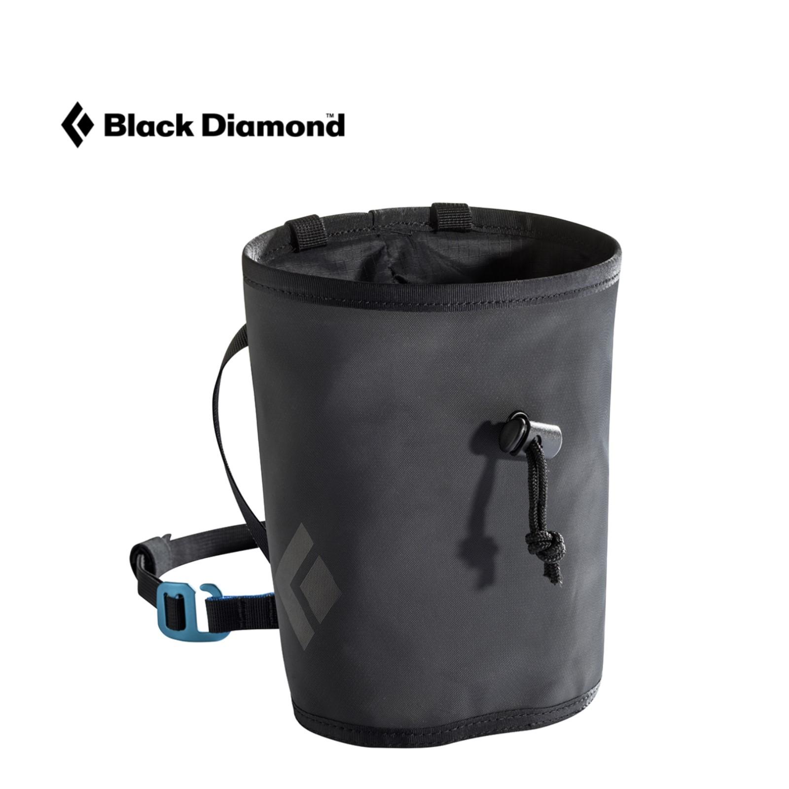 ブラックダイヤモンド クリークチョークバッグ ブラック