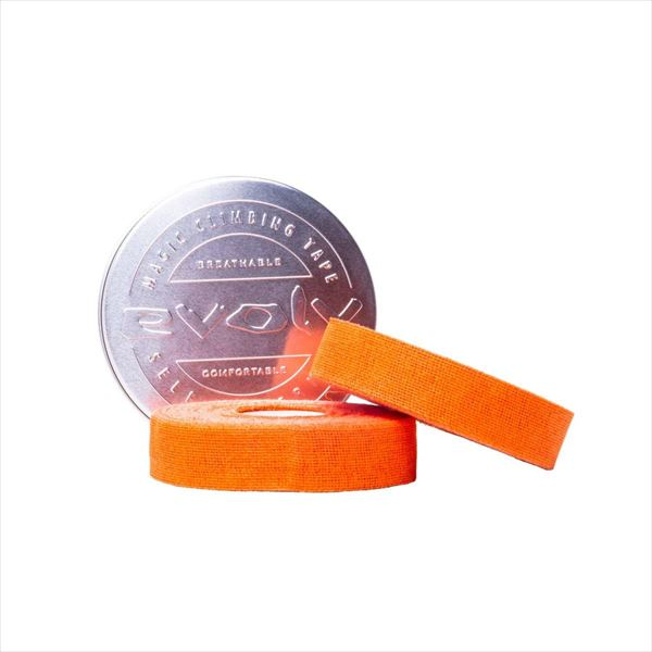 イボルブマジックフィンガーテープ 2巻きアルミ缶入り 19mm×27m