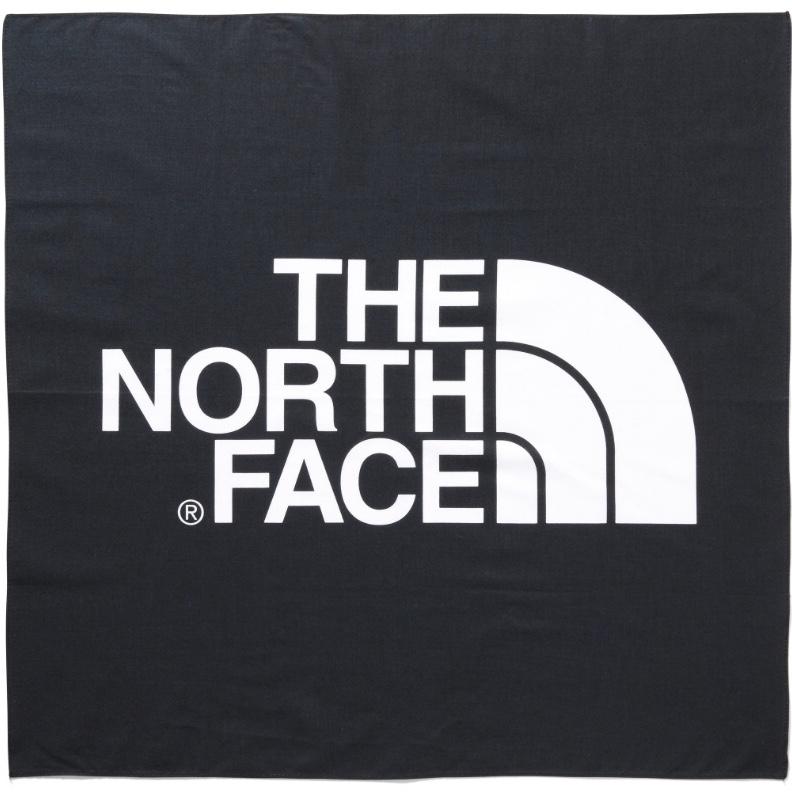 ザ・ノースフェイス  NN22000 TNFロゴバンダナ