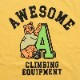 Awesome ACE KUN TEE for KIDS / BANANA / 150size