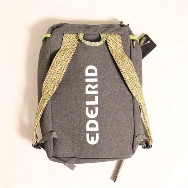 エーデルリッド ER72096 シティスポッター20 グレー