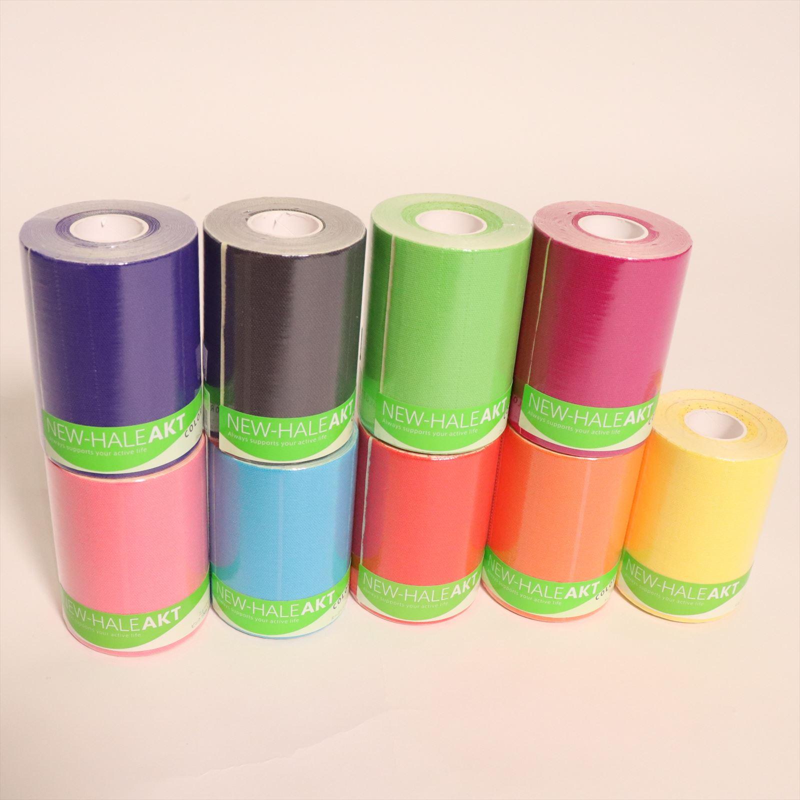 ニューハレ AKT Colors 10cm
