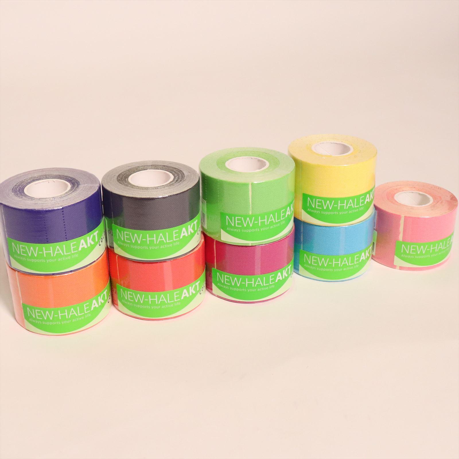 ニューハレ AKT Colors 5cm