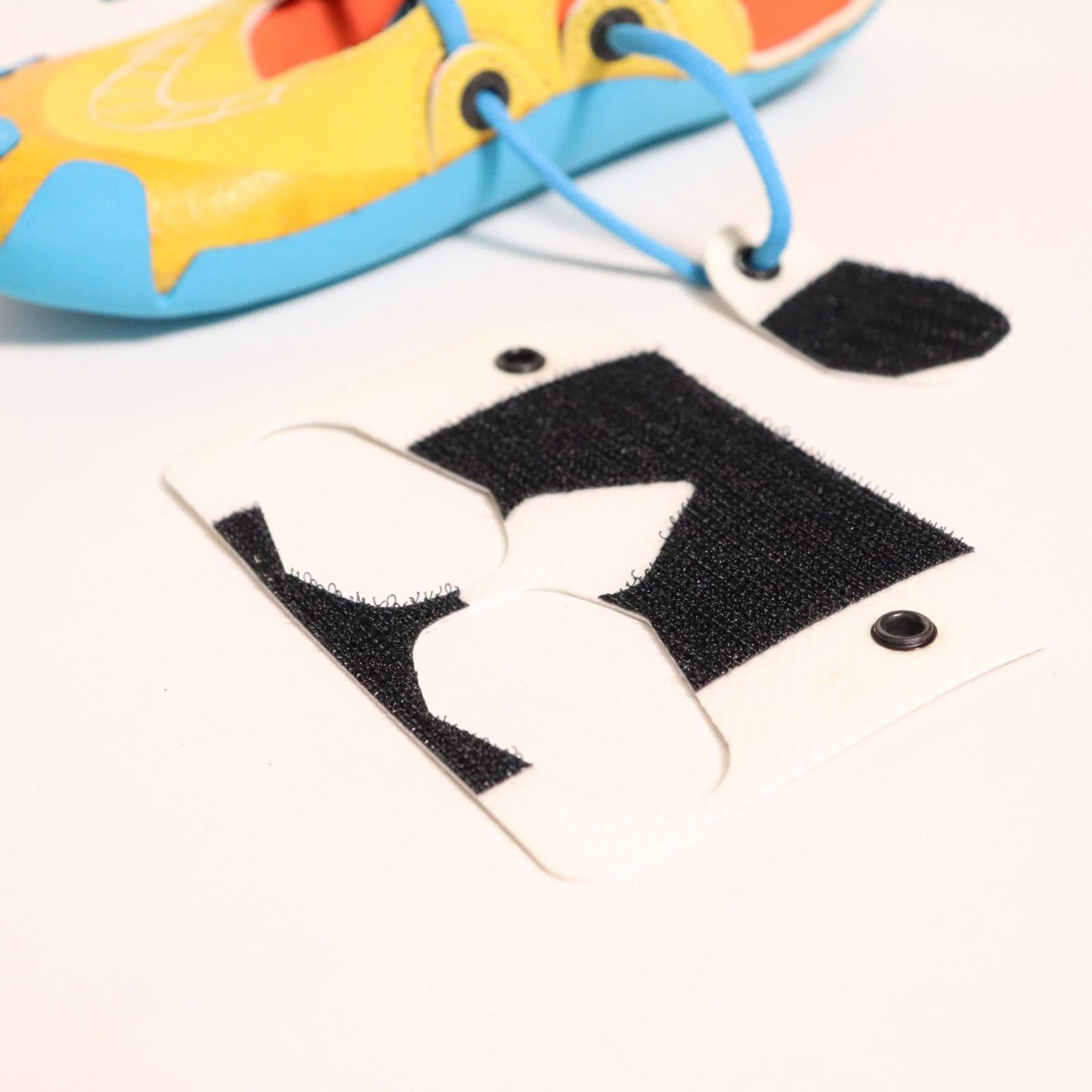 ラ・スポルティバ GRIPIT グリピット イエロー/フレイム 【店頭受取ポイントUP商品】ポイント500Pプレゼント