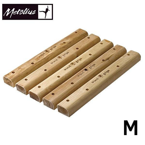 メトリウス キャンパスラング 5本セット M