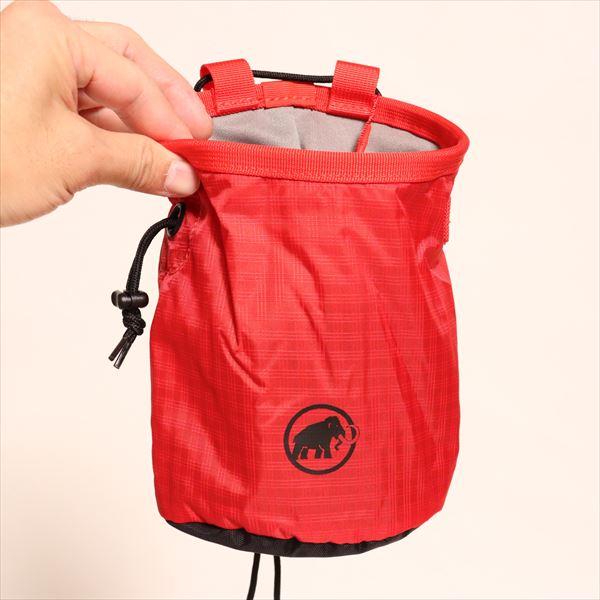 マムート Basic Chalk Bag