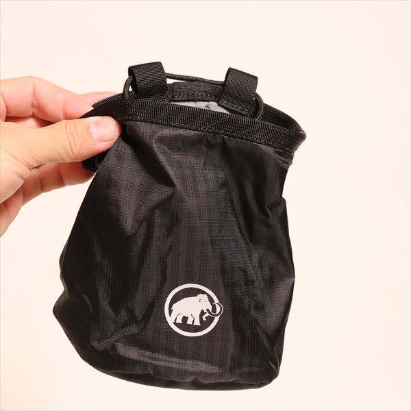 マムート Basic Chalk Bag