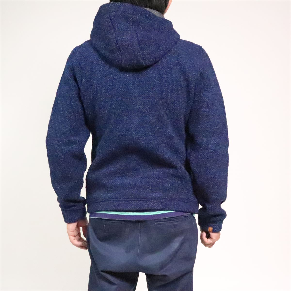 E9 M's MIMMO W20 BLUE