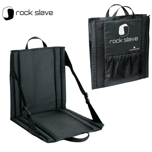 RockSlave ロックスレイブ SEGGIOLINO PAD ROCK SLAVE