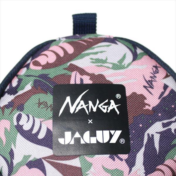NANGA×JAGUYシェラカップケース