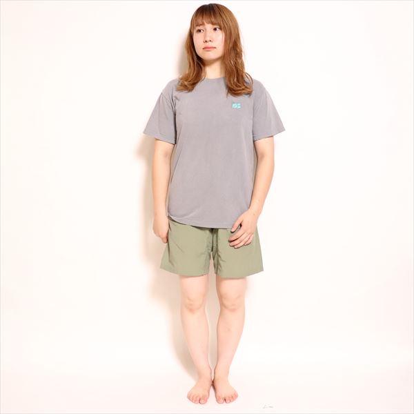 トゥーファン Fishパンツ ショート 9inch