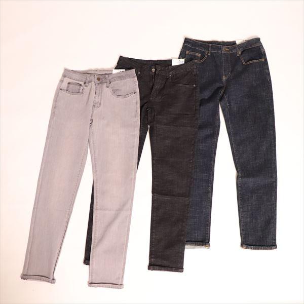 ソイル Jeans Blue