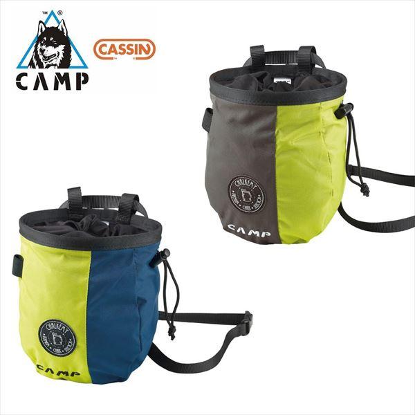 CAMP カンプ Patbang 1.9L